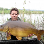 Drive & Survive Carp Fishing April 2013 Part One – John Timmermans