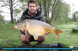Drive & Survive Carp Fishing – April 2013 Part 3 – John Timmerman's