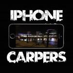 The iPhone Carpers – Bristol Docks