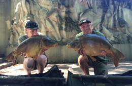 The iPhone Carpers – European Adventure