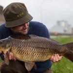 ***Carp Fishing TV*** A Belgian Adventure – James Armstrong