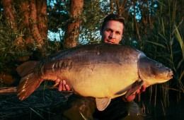 ***Carp Fishing TV*** My Carping Diary 2 – Karl Pitcher