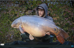 Angling Magic – Alex Norgate
