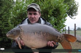 ***Carp Fishing TV*** My Carping Diary 3 – Karl Pitcher