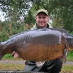 ***Carp Fishing TV*** How to catch big carp – Kev Hewitt