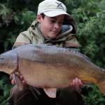 ***Carp Fishing TV*** British Young Carp Angling Championships Reflections- Nick Longpre