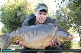 ***Carp Fishing TV*** My Carping Diary 5 – Karl Pitcher
