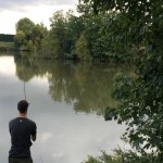***Carp Fishing*** The iPhone Carpers – Walthamstow!