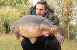 ***Carp Fishing*** My Carping Diary 7 – Karl Pitcher