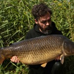 ***Carp Fishing*** This Is Nowhere – Gaz Fareham & Friends