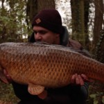***Carp Fishing*** My Carping Diary 8 – Karl Pitcher