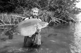 ***Carp Fishing*** Drive & Survive Sept 2014 – The Search Continues – John Timmerman's