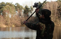***Carp Fishing*** Winter Tips – Harry Waye-Barker