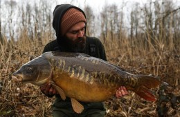 ***Carp Fishing*** The Pacific Tuna Project