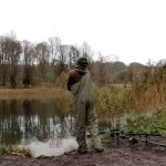 ***Carp Fishing*** Quick Hit Carping – Kev Hewitt