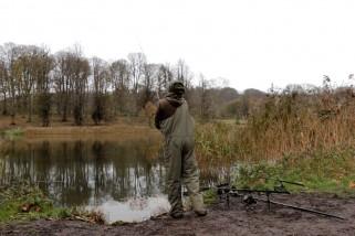 ***Carp Fishing*** Quick Hit Carping – Kev Hewitt