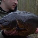 ***Carp Fishing*** In Session – Harry Pratt