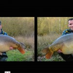 ***Carp Fishing*** A Brace Of A Lifetime – David Gaskin