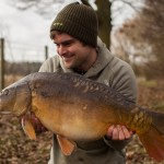 ***Carp Fishing*** Dawn 'Till Dusk – James Armstrong
