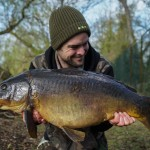 ***Carp Fishing*** The Warm Rays Of Spring – James Armstrong