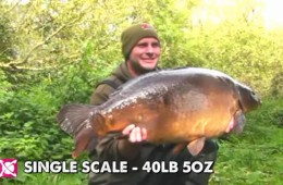 Kevin Hewitts Big Carp Diary Part 2