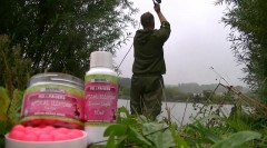 Fishing with single hookbaits