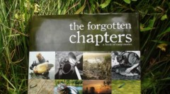 Forgotten Chapters – a book of carp stories