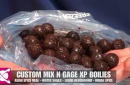 How to make custom boilies super attractive
