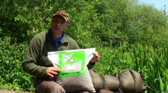 Floater fishing pack special offer
