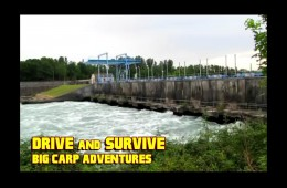 Drive and Survive – Big Carp Adventures