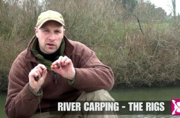 River Carping – The Rigs