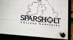 Sparsholt College – Fishery Studies