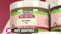 CC Moore Bait Additives