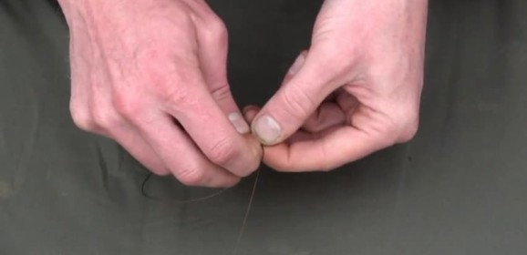 How to tie a Multi rig